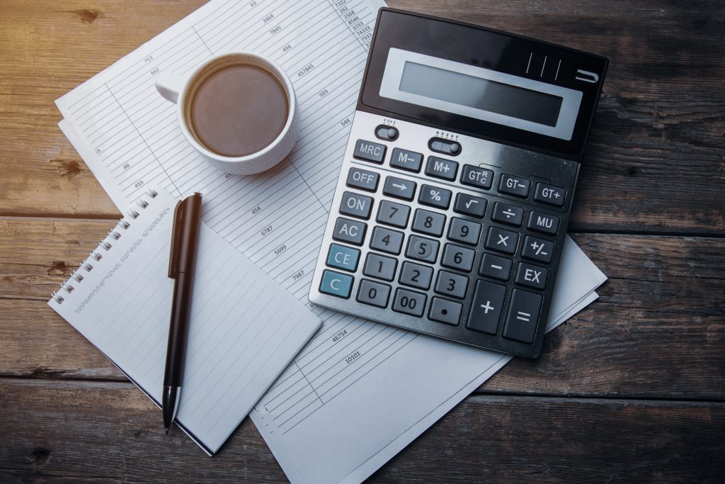 Capital Gains Tax Calculator